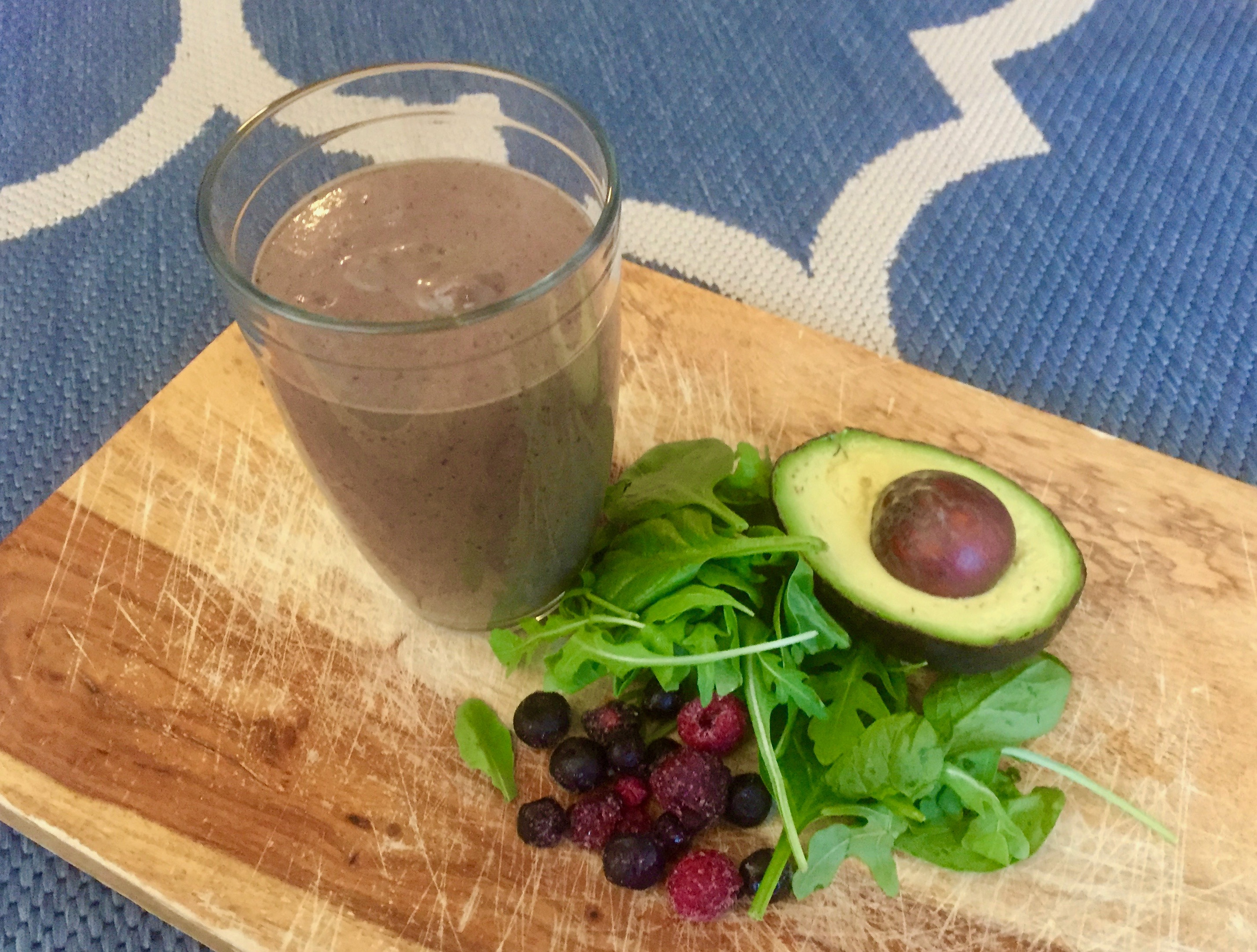 The Complete Meal Smoothie