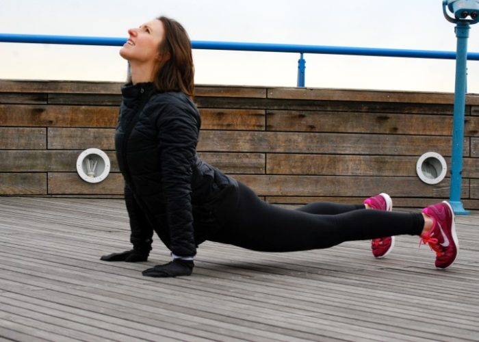 5 Stretches for Your Hips